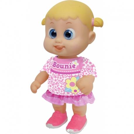 BOUNCIN BABIES lėlė Boni 16cm