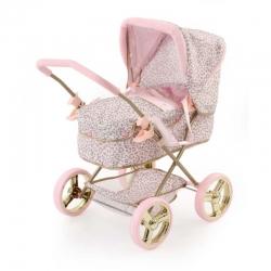 HAUCK vežimėlis lėlei lopšinis Little Diva