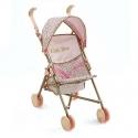 HAUCK vežimėlis lėlei Little Diva
