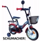 "Schumacher Kid Energy ""12"" dviratis"