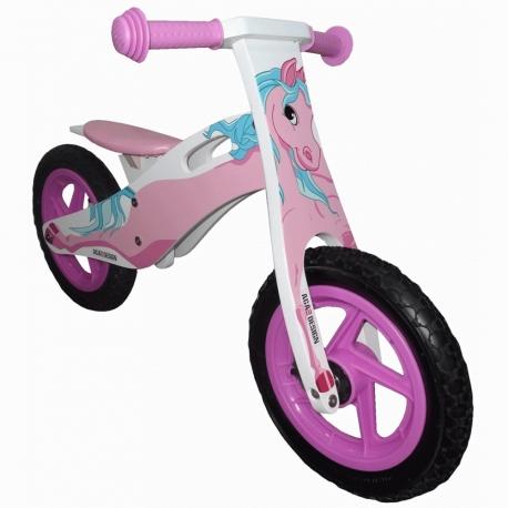 Balansinis dviratukas Aga Design Pony