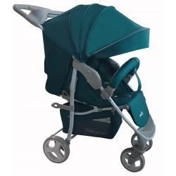 Sportinis vežimėlis NAKKO EASY Baby Care Swift GREEN