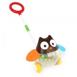 SKIP HOP stumiamas žaislas Pelėda
