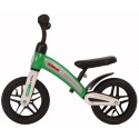 Balansinis dviratukas SCHUMACHER IMPACT QPLAY su pripučiamais ratais