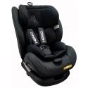 Automobilinė saugos kėdutė Aga Design HERO isofix 0-36kg