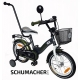 "Schumacher Kid SMART ""14"" dviratis"