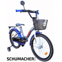 "Schumacher Kid Energy ""20"" dviratis"