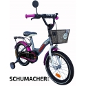 "Schumacher Kid Energy ""16"" dviratis"