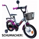 "Schumacher Kid Energy ""14"" dviratis"
