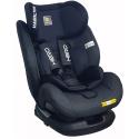 Automobilinė saugos kėdutė Hamilton HERO isofix 0-36kg