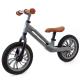 QPlay RACER balansinis dviratukas su pripučiamais ratais (II)