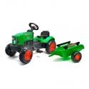 Falk minamas traktorius su priekaba 2031AB