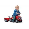 Falk traktorius su priekaba 238c