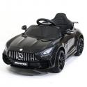 Elektromobilis MERCEDES AMG GTR