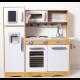 Medinė virtuvėlė su priedais 22570