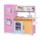 Medinė virtuvėlė su priedais 22572