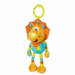 Babyono grojantis žaisliukas Liūtas