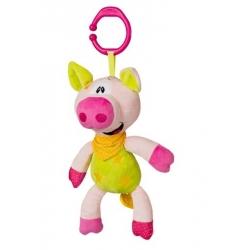 Babyono grojantis žaisliukas Kiaulytė