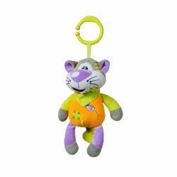 Babyono grojantis žaisliukas Kačiukas