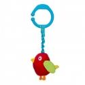Babyono vibro žaisliukas Paukščiukas