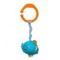 Babyono vibro žaisliukas Žuvytė
