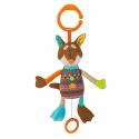 Babyono grojantis žaisliukas Lapė